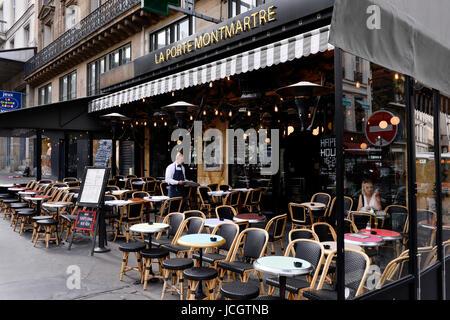 Caf Ef Bf Bd Restaurant Terrasse Richelieu Drouot