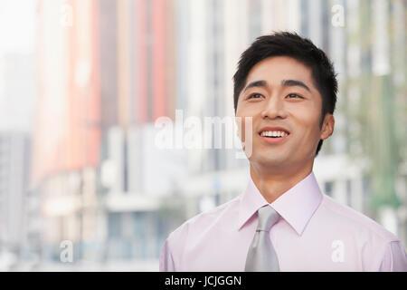 smiles macro - Stock Photo