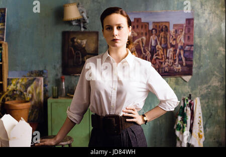 The Glass Castle is an upcoming American drama film directed by Destin Daniel Cretton. The film is based on Jeannette - Stock Photo