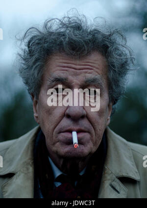 FINAL PORTRAIT (2017)  GEOFFREY RUSH  STANLEY TUCCI (DIR)  OLIVE PRODUCTIONS/MOVIESTORE COLLECTION LTD - Stock Photo