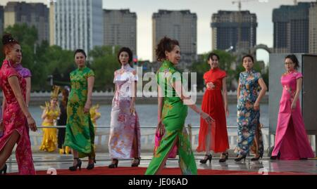 "qiqihar girls Editor's note: this incredibly thorough article, posted online by a chinese man living in yunnan, china, describes many stereotypes about women in different parts of china, putting special emphasis on their physical appearances and where to find ""beautiful girls"" here, we bring you part 1 of a 2 part series 1) beijing 北京 the beijing girls."