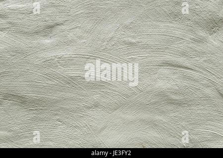 wandputz wall plaster stock photo innen