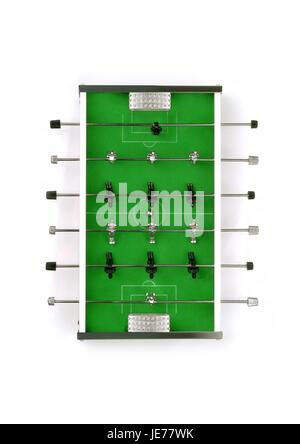 Table football, - Stock Photo