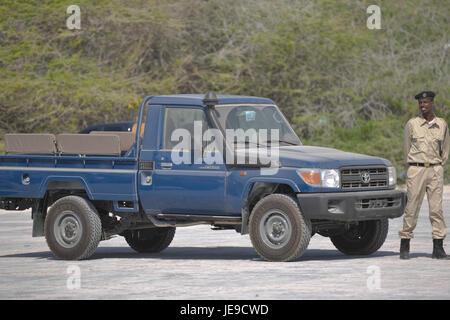 2014 03 01 Vehicles Handover-2 (12853785205) - Stock Photo