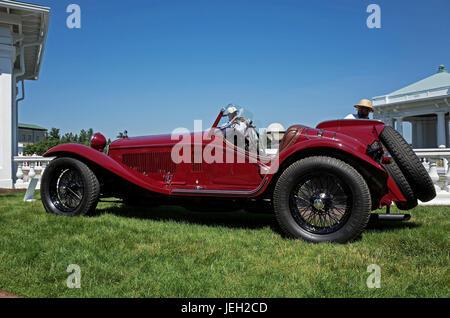 Alfa Romeo 8C 2300 Spider Corsa 1932 restoration on Jim Stokes Stock on alfa romeo tz3 stradale zagato, alfa romeo 6c 1750 zagato, alfa romeo giulia zagato, alfa romeo 1600 junior zagato,