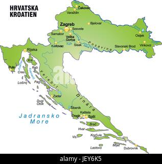 Card outline croatia borders atlas map of the world map stock card outline croatia borders atlas map of the world map stock vector art illustration vector image 146886303 alamy gumiabroncs Image collections