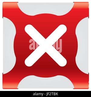 presentation, cross, mark, wallpaper, sign, backdrop, background, pictogram, - Stock Photo
