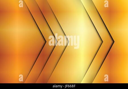 metal, brass, darts, arrows, glossy, gradient, shaddow, shadow, gold, metal, - Stock Photo