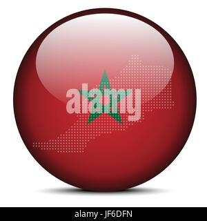 indicate, show, interpret, cultural, political, chart, graphics, africa, - Stock Photo