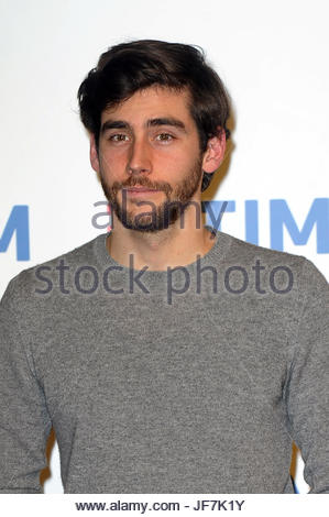 Alvaro Soler - Stock Photo