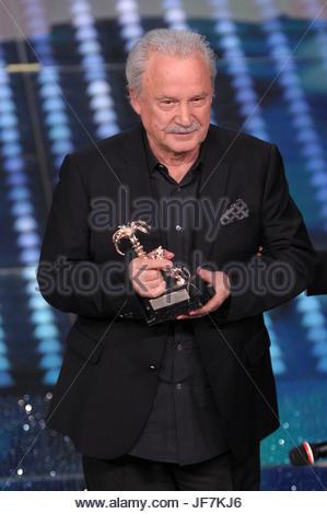 Giorgio Moroder - Stock Photo