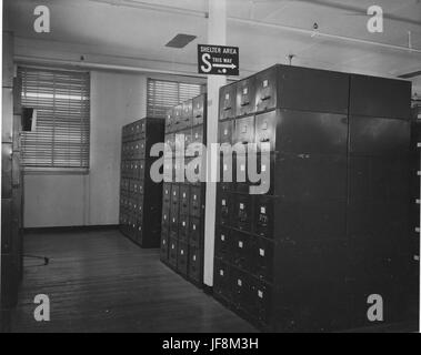 Photograph of Federal Records Center, Alexandria, Virginia for Budget Hearing, 35298645901 o - Stock Photo