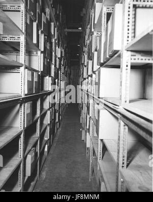 Photograph of Federal Records Center, Franconia, Virginia 35263897442 o - Stock Photo