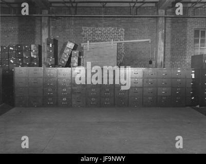 Photograph of Federal Records Center, Annex 3, Alexandria, Virginia, for 35298075211 o - Stock Photo