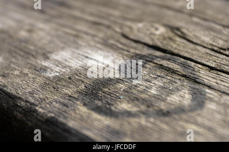 Heart on a table - Stock Photo