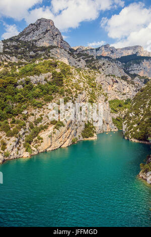 National park Merkantur, France - Stock Photo