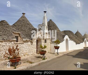 trulli round houses of alberobello unesco world heritage. Black Bedroom Furniture Sets. Home Design Ideas