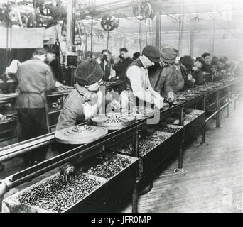 The Ford Motor Company Factory Detroit Michigan Usa Stock Photo Royalty Free Image