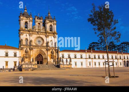 The monastery - Stock Photo
