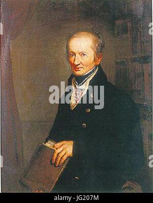 Gottfried Hermann von Carl Christian Vogel von Vogelstein