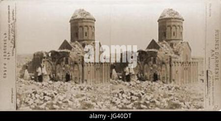 Church of Tigran Honents (St. Gregory the Illuminator ...