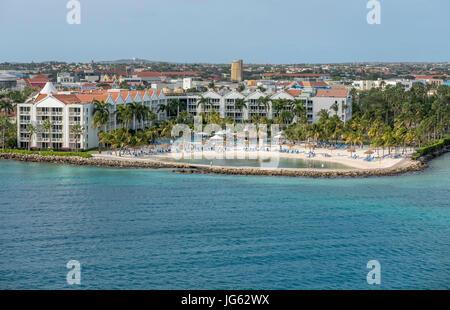 Renaissance Aruba Resort amp Casino  Ocean Suites