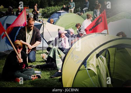 Sleep Inn - G20 - Stock Photo