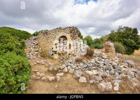 Torralba d'en Salord - Stock Photo