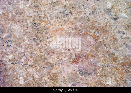 Full Frame Background Texture Granite Cornish Stone Block Wall Stock ...