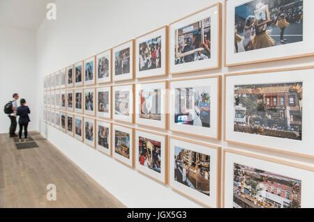 London, UK. 11th Jul, 2017. Art is. 1983 by Lorraine O'Grady - Soul of a Nation: Art in the Age of Black Power, - Stock Photo