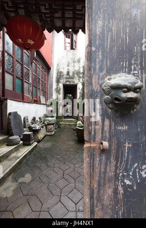 Suzhou,Zhejiang,China - Stock Photo