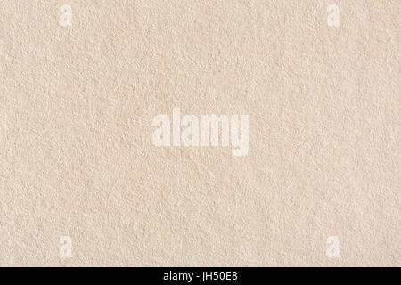 Old light brown cream paper texture. - Stock Photo