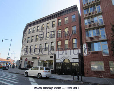 Jay zs old home the brooklyn address that jay z names as his similar stock images malvernweather Images