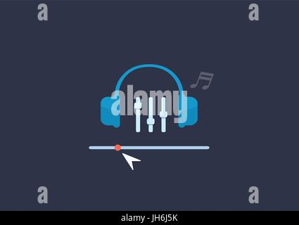 Set of flat illustration design business concept - Stock Photo