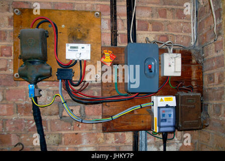 Chinese Old House Fuse Box. old fuse box is it safe precision home. fuse  box home wiki fandom powered by wikia. 71 homes catch fire after copper  thieves try to steal 20.