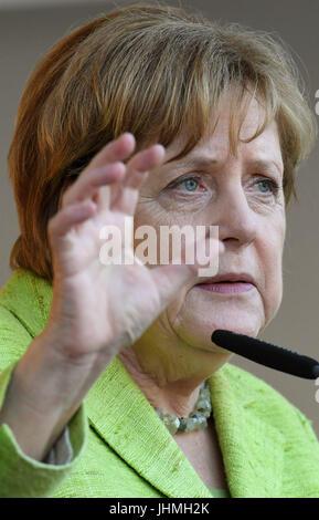 Merkel Kühlungsborn