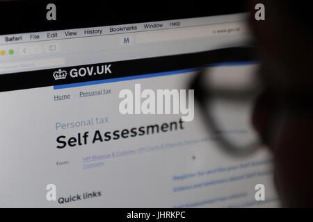 working tax credit claim form
