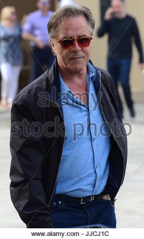 Don Johnson. Actor Don Johnson looking very stylish in jeans and a ...