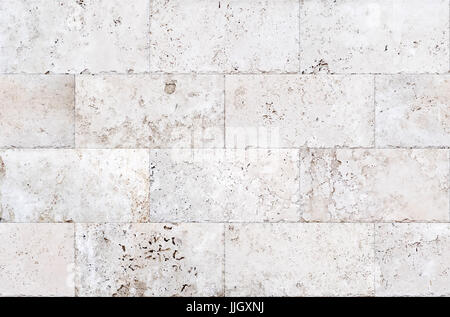 Wall marble stone seamless texture - Stock Photo