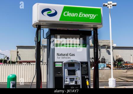Las Vegas Natural Gas System