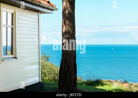 house building water baltic sea salt water sea ocean ...