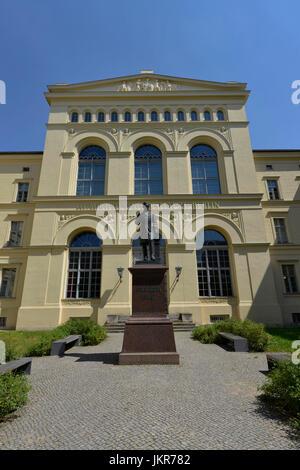 Humboldt Graduate School