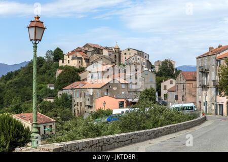Riventosa, Haute-Corse, Corsica, France