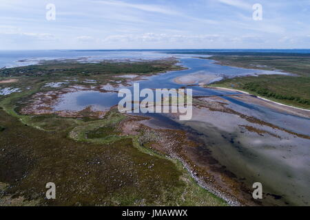 Solovetsky Islands Weather July