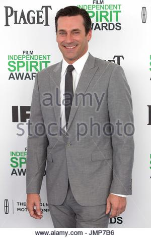 39 mad men 39 star jon hamm sporting a navy suit in los feliz featuring stock photo royalty free. Black Bedroom Furniture Sets. Home Design Ideas