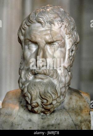 Epicurus Facts