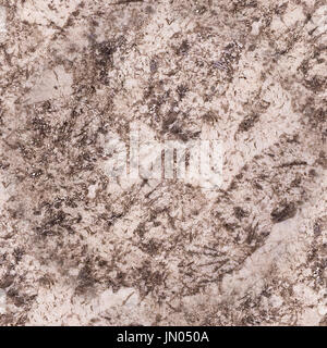 seamless marble floor with small glitters. background, texture. - Stock Photo