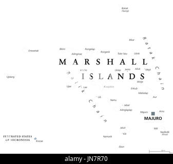 Majuro Atoll Marshall Islands Stock Photo 130363932 Alamy