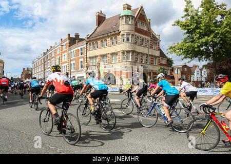 London, UK. 30th July, 2017. Alamy Live News: We apologise for the absence of caption for this image. We are doing - Stock Photo