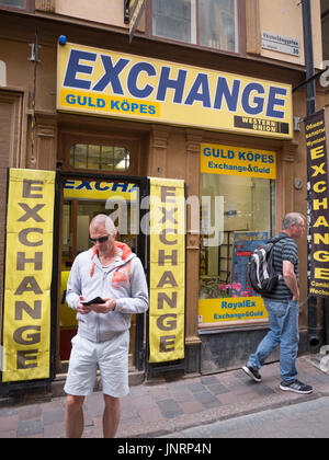 Bureau de change currency exchange moscow russia stock - Post office bureau de change exchange rates ...
